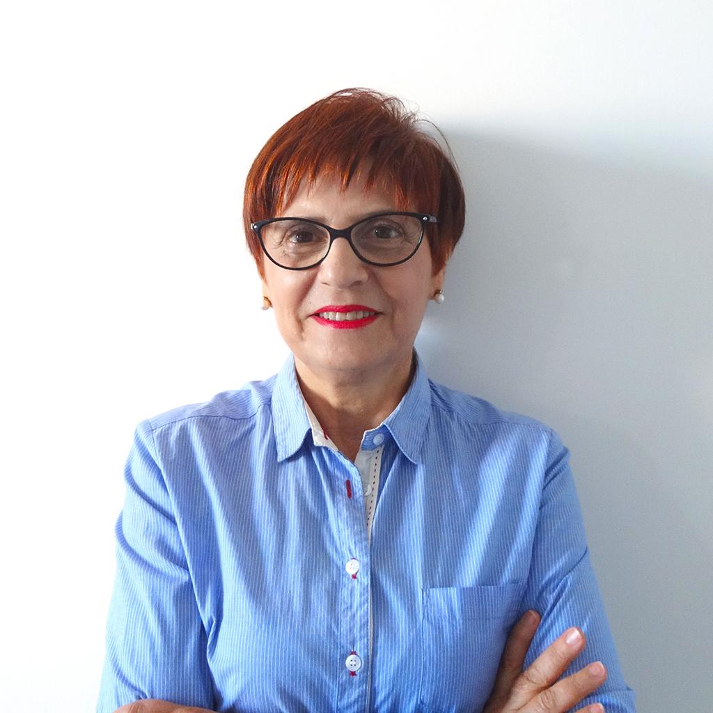 Angela Silvano